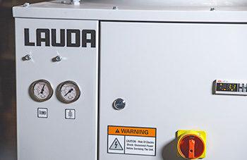 Охладитель Lauda Ultracool