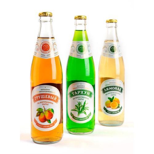 Производство этикеток для напитков